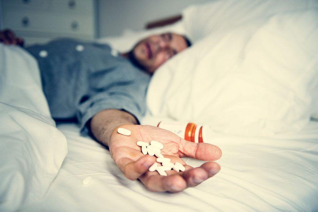 Consequências do uso da Cocaína em longo prazo