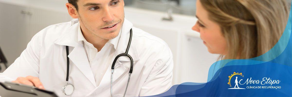 Preço clínicas de reabilitação e recuperação