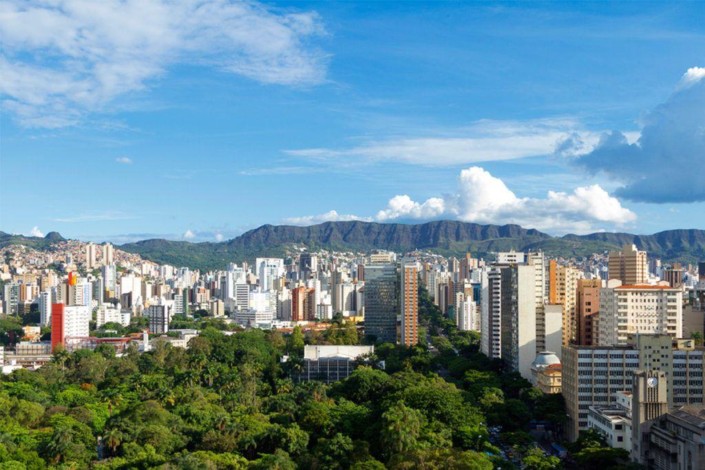 Clínica de recuperação em Belo Horizonte - MG