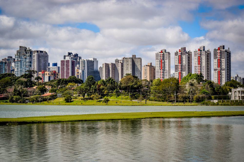 Clínica de recuperação em Curitiba - PR