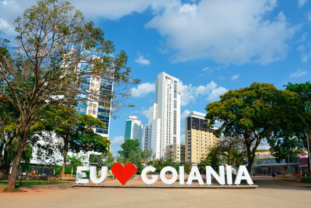 Clínica de recuperação em Goiânia