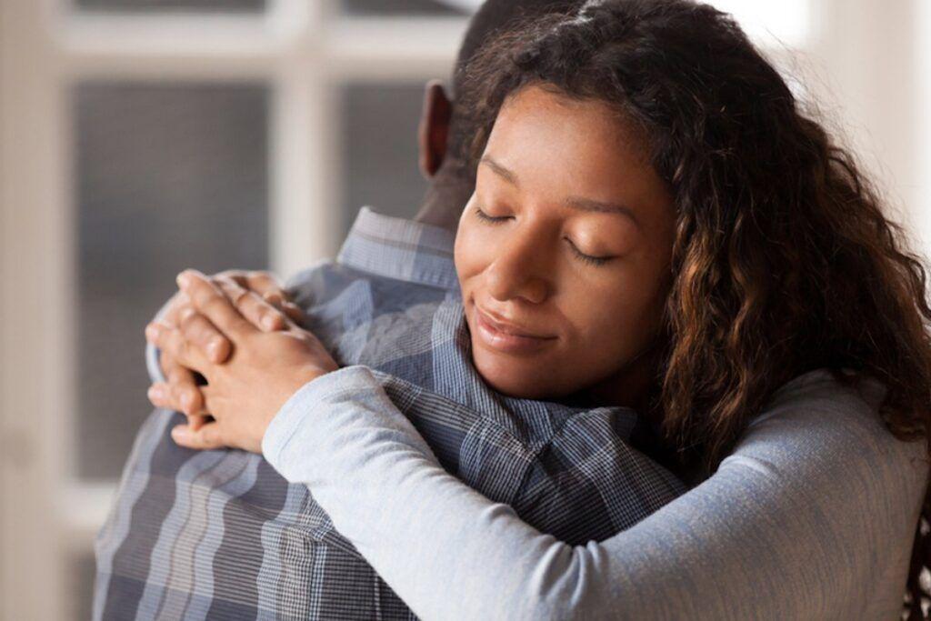 Como lidar com um dependente químico em recuperação