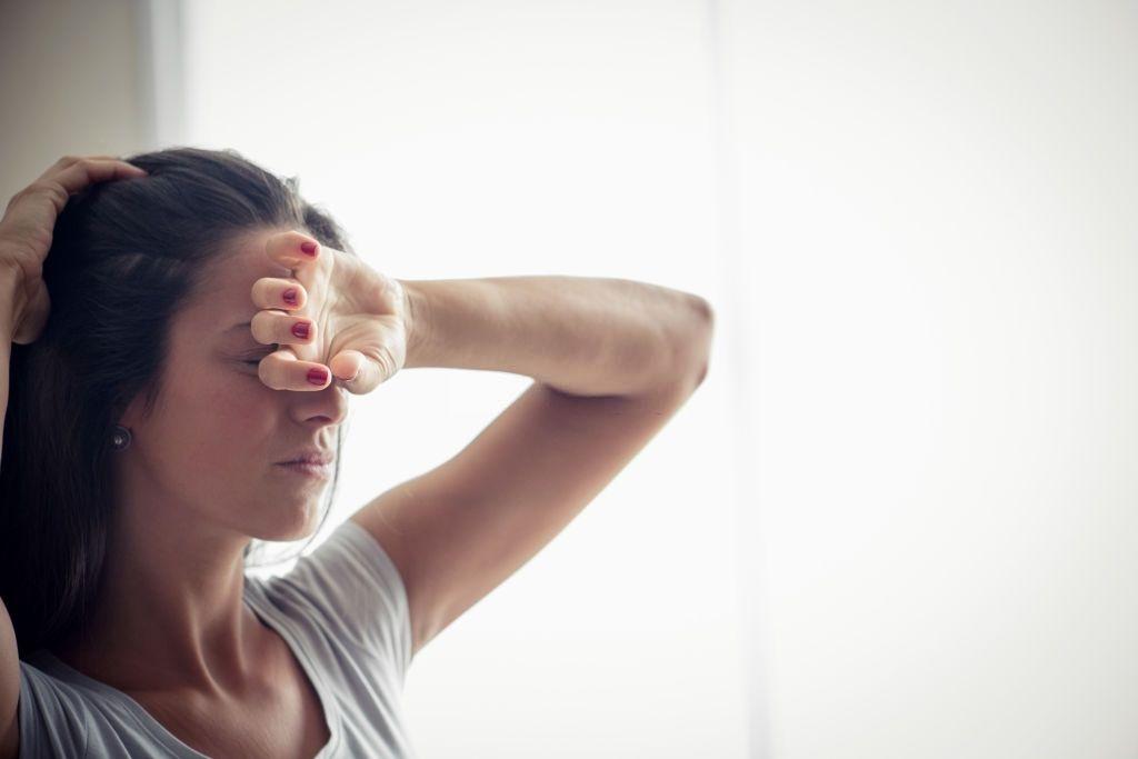 Alívio para dores físicas e mentais