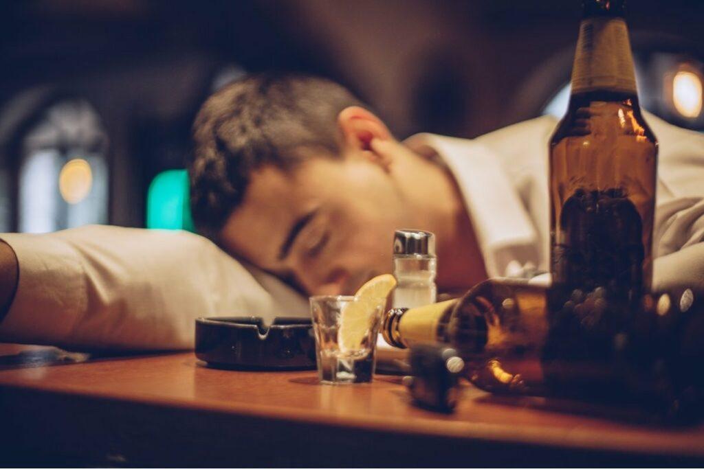 Internação involuntária para alcoólatras